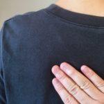 呼吸を整えるツボ「肺兪」の詳細へ